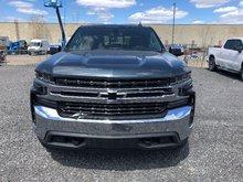 Chevrolet Silverado 1500 LT  - Sunroof - $381.70 B/W 2019