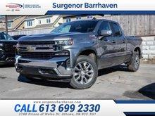 Chevrolet Silverado 1500 LT  - $294 B/W 2019