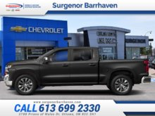 2019 Chevrolet Silverado 1500 Custom  - $301.67 B/W