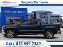 Chevrolet Silverado 1500 RST  - $339.12 B/W 2019