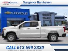 2019 Chevrolet Silverado 1500 Custom  - $286 B/W