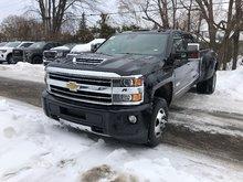 2019 Chevrolet Silverado 3500HD High Country