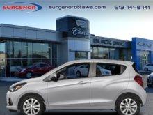 2018 Chevrolet Spark 1LT  - Bluetooth -  MyLink - $113.27 B/W
