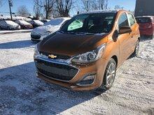 2019 Chevrolet Spark 1LT  - $108.93 B/W