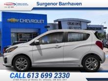 2019 Chevrolet Spark LT  - Android Auto -  Apple CarPlay - $106.47 B/W