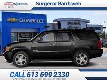 2010 Chevrolet Tahoe LTZ  - Navigation -  Leather Seats