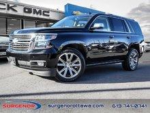 2015 Chevrolet Tahoe 4x4 LTZ  - $306.84 B/W