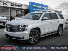 2016 Chevrolet Tahoe LTZ  - Certified - Navigation - $396.76 B/W