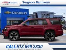 2018 Chevrolet Tahoe Premier  - Sunroof
