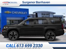 2019 Chevrolet Tahoe Premier  - Sunroof - RST Edition - $489.40 B/W