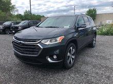 2019 Chevrolet Traverse LT True North  - $311.38 B/W