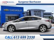2018 Chevrolet Volt LT  - Remote Start -  Bluetooth - $281.06 B/W