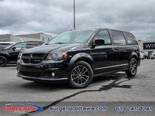 Dodge Grand Caravan GT  - Leather Seats -  Heated Seats - $193.90 B/W 2019