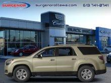 2014 GMC Acadia SLE AWD  - $138.94 B/W