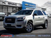 2014 GMC Acadia SLE FWD  - $151.37 B/W