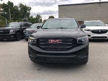 GMC Acadia SLT  - $321.92 B/W 2019