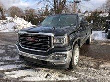 GMC Sierra 1500 SLE Limited  - $370.20 B/W 2019