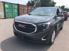 2018 GMC Terrain SLE  - $205.85 B/W
