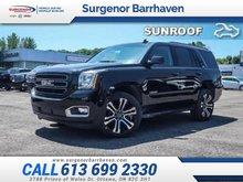 2019 GMC Yukon SLT  - Sunroof - $492.42 B/W