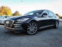 Hyundai Genesis 5.0 2015
