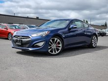 2015 Hyundai Genesis 3.8 GT