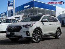 2019 Hyundai Santa Fe XL Luxury