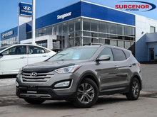 2013 Hyundai Santa Fe 2.4 Base