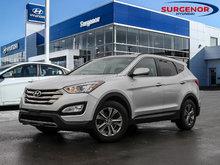 Hyundai Santa Fe 2.4 Premium 2014