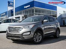 Hyundai Santa Fe 2.4 Premium 2015
