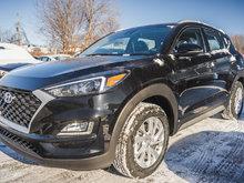 2019 Hyundai Tucson AWD