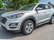 Hyundai Tucson Essential 2019