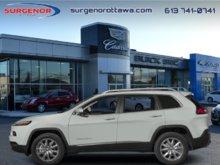 Jeep Cherokee 4x2 Sport  - $115.96 B/W 2014