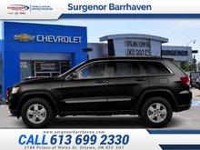 Jeep Grand Cherokee Overland  - Sunroof -  Navigation 2012