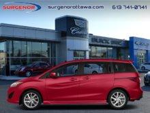 2015 Mazda Mazda5 GS at  - $105.97 B/W