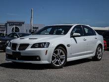 2009 Pontiac G8 V6 RWD