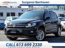 Volkswagen Tiguan Special Edition  - Heated Seats - $144.99 B/W 2016