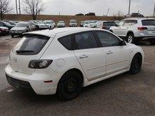 2008 Mazda Mazda3 Sport GT at