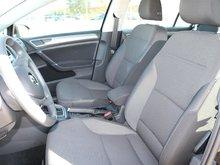 2017 Volkswagen Golf Sportwagen 1.8T Trendline 6sp at w/Tip