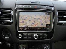 2015 Volkswagen Touareg Comfortline 3.6L 8sp at Tip 4M