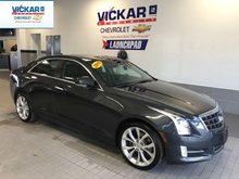 2014 Cadillac ATS 3.6 Performance  - $206.00 B/W