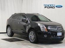 2013 Cadillac SRX AWD V6 Premium 1SE