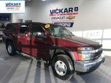 2007 Chevrolet Colorado LT 4x4 CREW CAB  - $171.99 B/W
