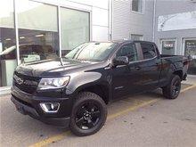 2016 Chevrolet Colorado LT/DURAMAX/BLACK ON BLACK/EXTREMELY RARE!!!