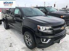 2018 Chevrolet Colorado Z71  - Bluetooth -  Heated Seats - $253.59 B/W