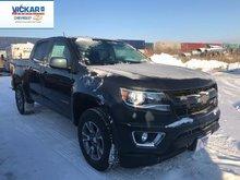2018 Chevrolet Colorado Z71  - Bluetooth -  Heated Seats - $256.56 B/W