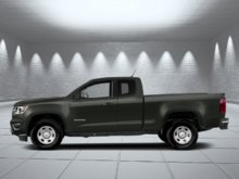 2018 Chevrolet Colorado Work Truck  -  Towing Package - $207.65 B/W