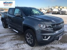 2018 Chevrolet Colorado Z71  - Bluetooth -  Heated Seats - $290.37 B/W