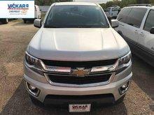 2018 Chevrolet Colorado LT  - Bluetooth -  MyLink - $276.23 B/W