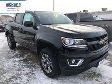 2018 Chevrolet Colorado Z71  - Bluetooth -  Heated Seats - $251.35 B/W