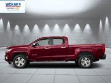 2018 Chevrolet Colorado LT  - Bluetooth -  MyLink - $279.98 B/W